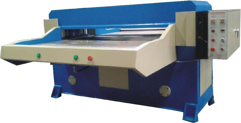 EPE Foam Sheet Grooving Machine.