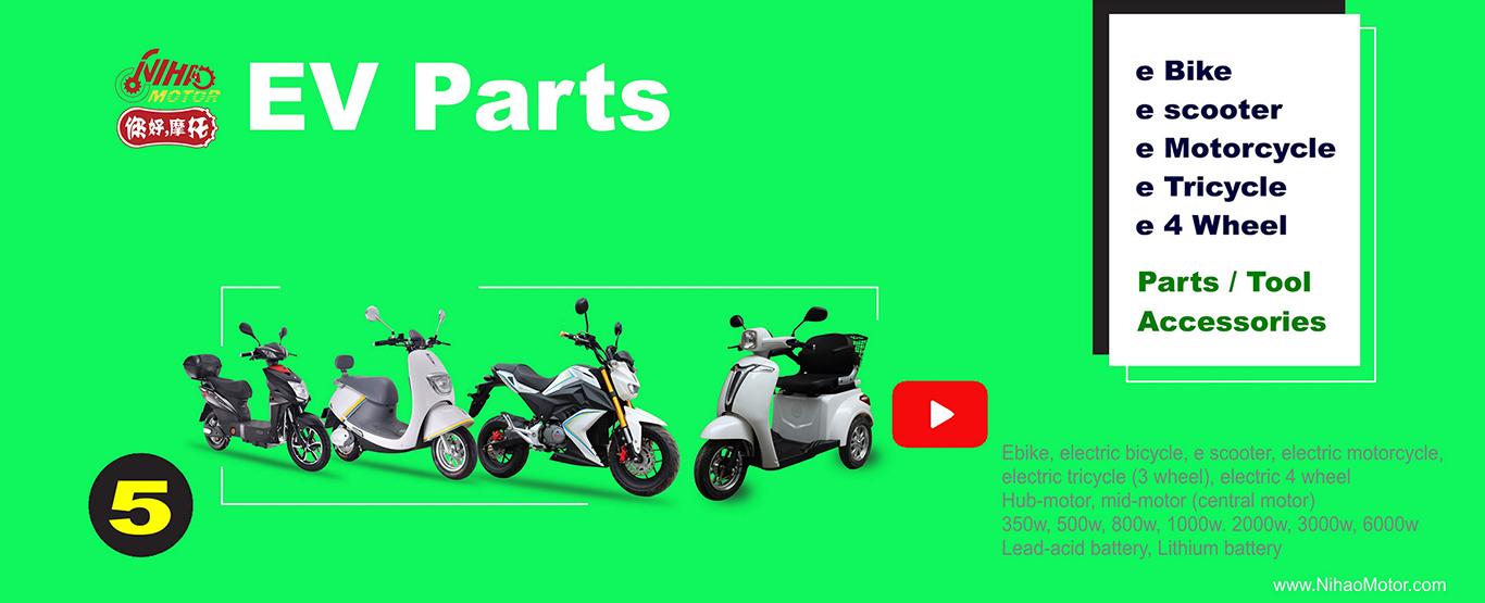 NIHAO MOTOR PARTS