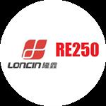 LONCIN RE250