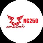 ZONGSHEN NC250