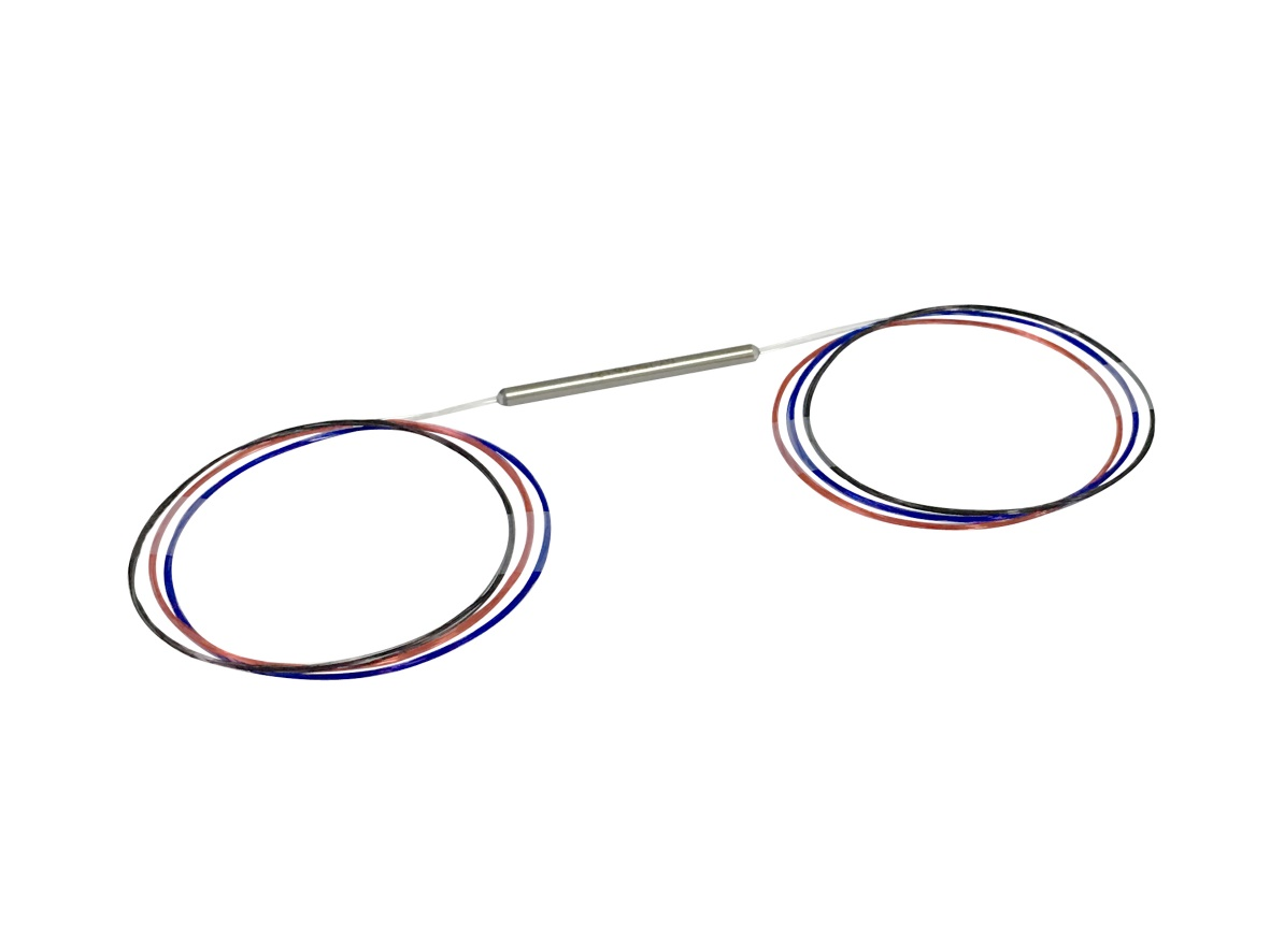 3X3 SMC - 3×3單模耦合器