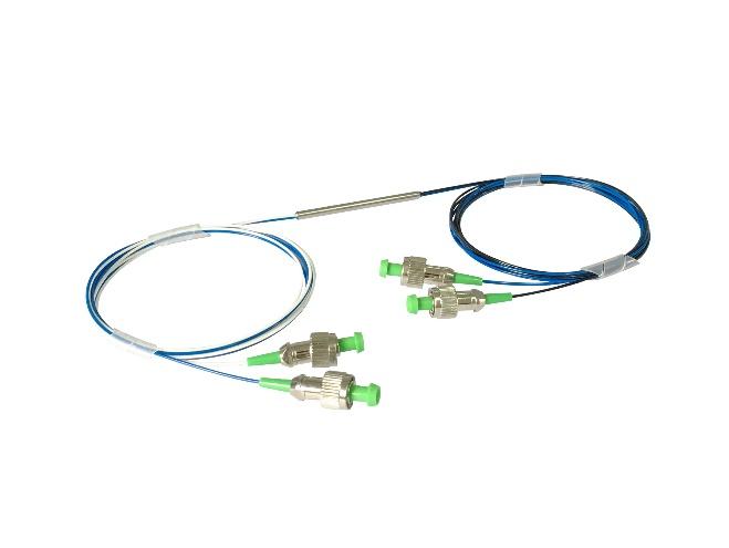 PMC - 熔融拉錐保偏耦合器