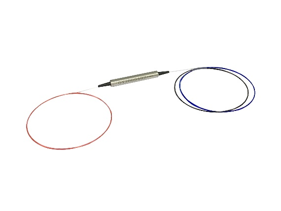 PMFC - 雙軸工作保偏耦合器