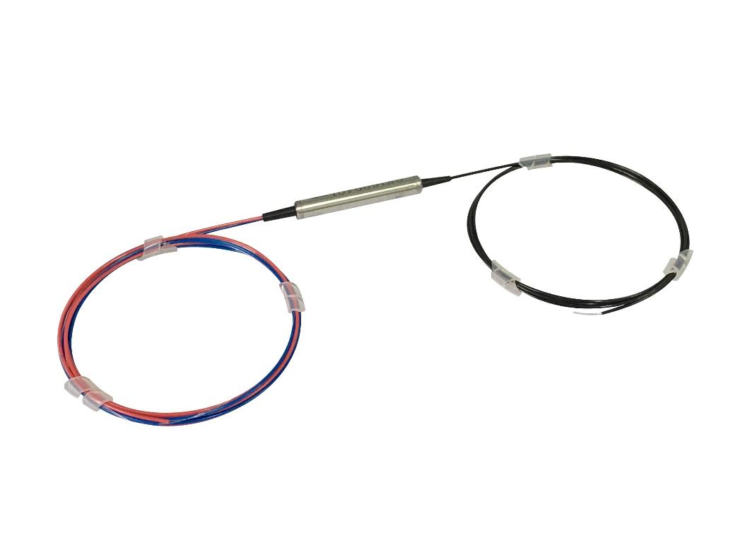 PMTC - 單軸工作保偏耦合器