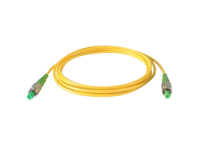 FP - 連接器/光纖跳線