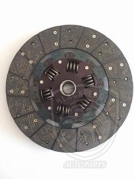 Clutch Disc ISD134