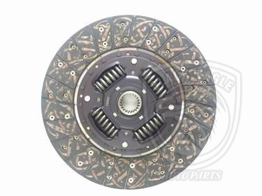 Clutch Disc TYD097