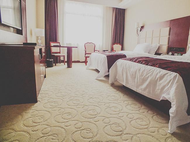 【南宁】天龙湾国际大酒店