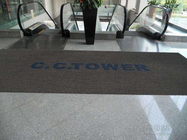 北京防滑纯色酒店电梯地毯-厂家现货定制