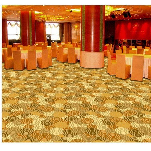 北京酒店宴会厅地毯现货-厂家批发定制