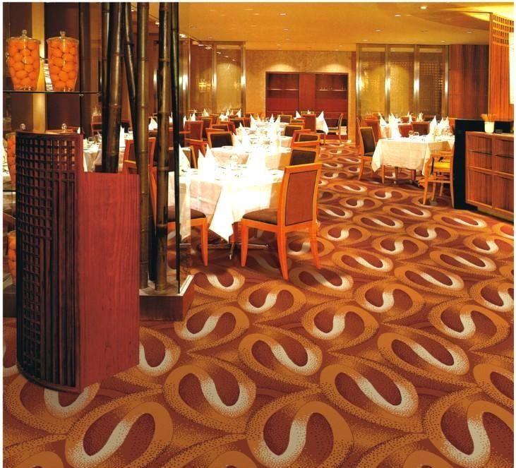 北京加密加厚酒店宴会厅地毯-厂家现货批发
