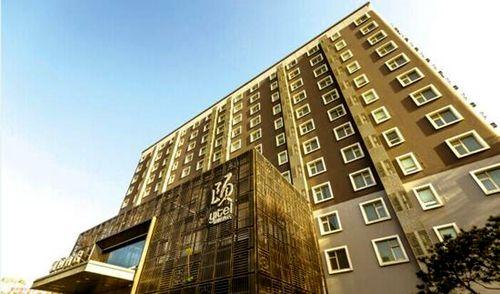 北京和颐酒店