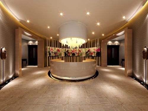 北京尼龙印花酒店大堂地毯-厂家现货直销