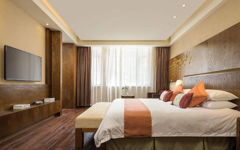 北京耐磨酒店客房地毯-厂家特价