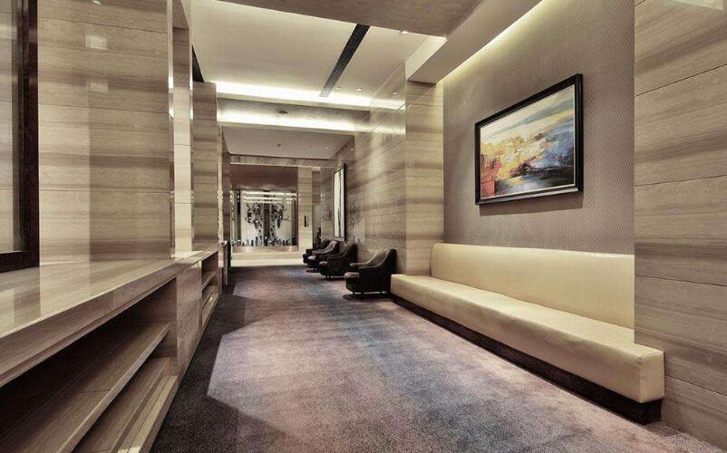 北京化纤酒店走廊地毯-现货批发