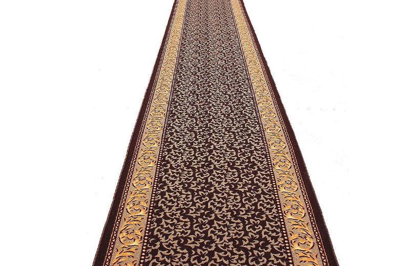 北京印花拼接酒店走廊地毯-厂家直供