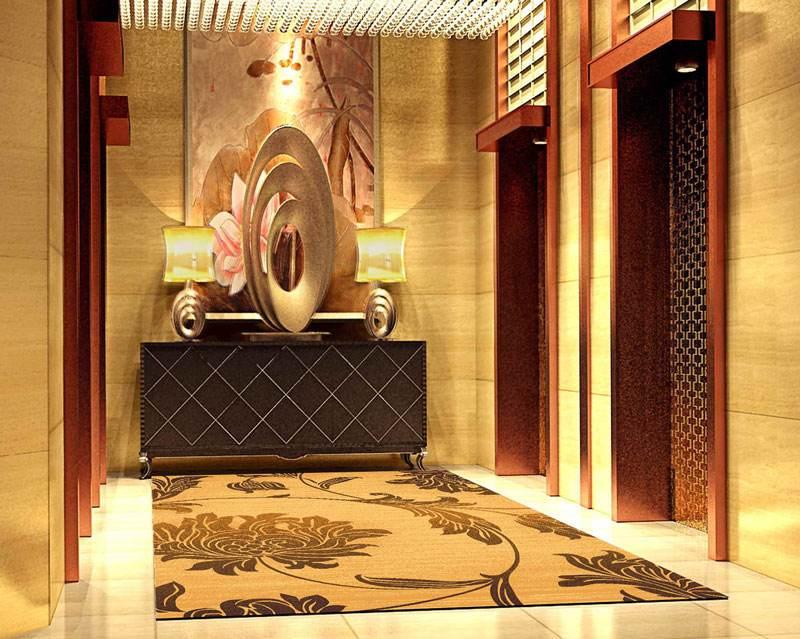 北京防尘酒店电梯地毯-厂家直销