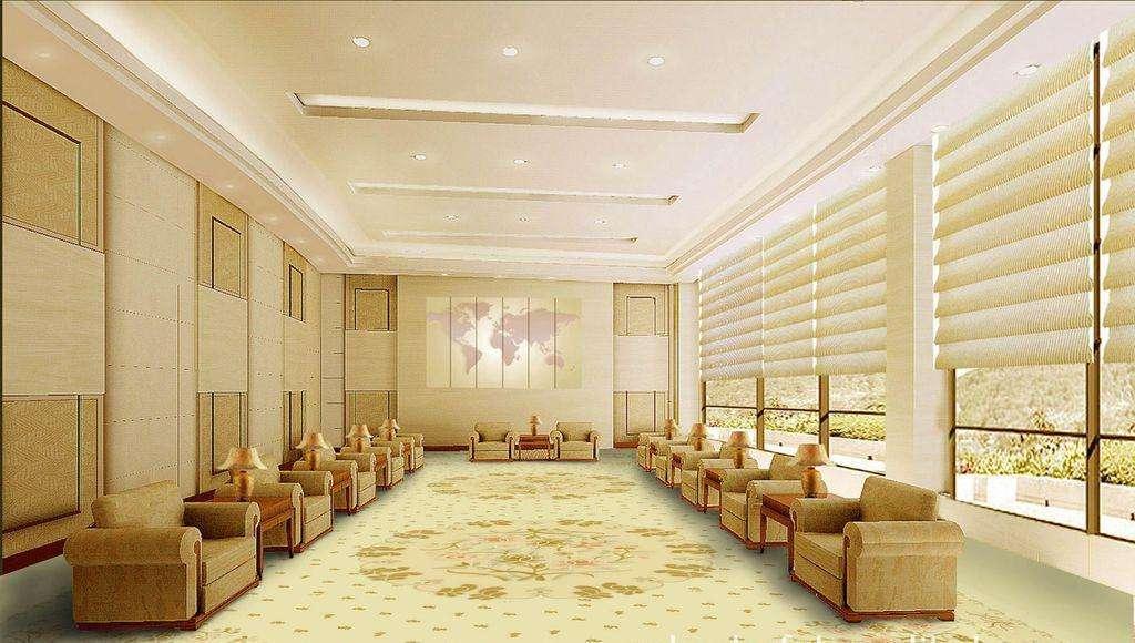 北京丙纶酒店宴会厅地毯-工厂特价