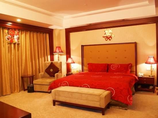 北京满铺酒店客房地毯黄色系-厂家现货直发
