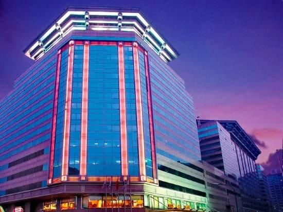 【北京】贝尔特酒店-酒店地毯客户案例
