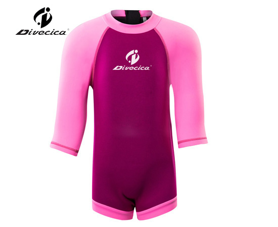SS-6046JR NEW DESIGN SURFING SUIT FOR JUNIOR