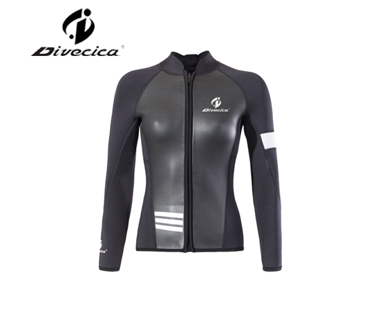TS-6016 WOMEN SURF TOP SUIT
