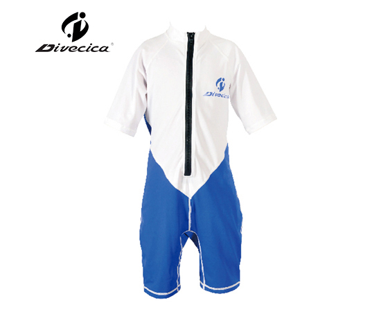 RG-6008 ONE PIECE FULL SUIT RASH GUARD