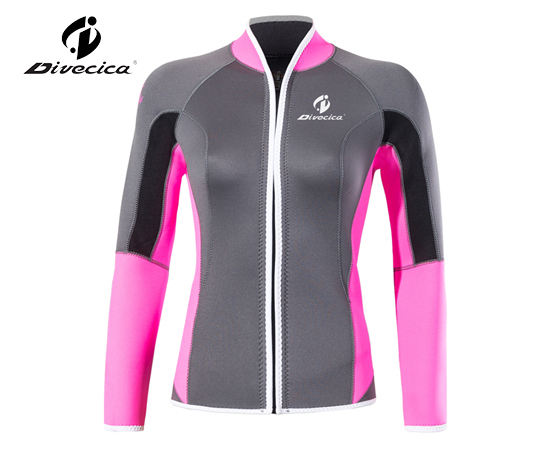 TS-6013 WOMEN SURF TOP SUIT