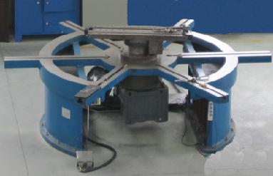 3.5M轴承装配机