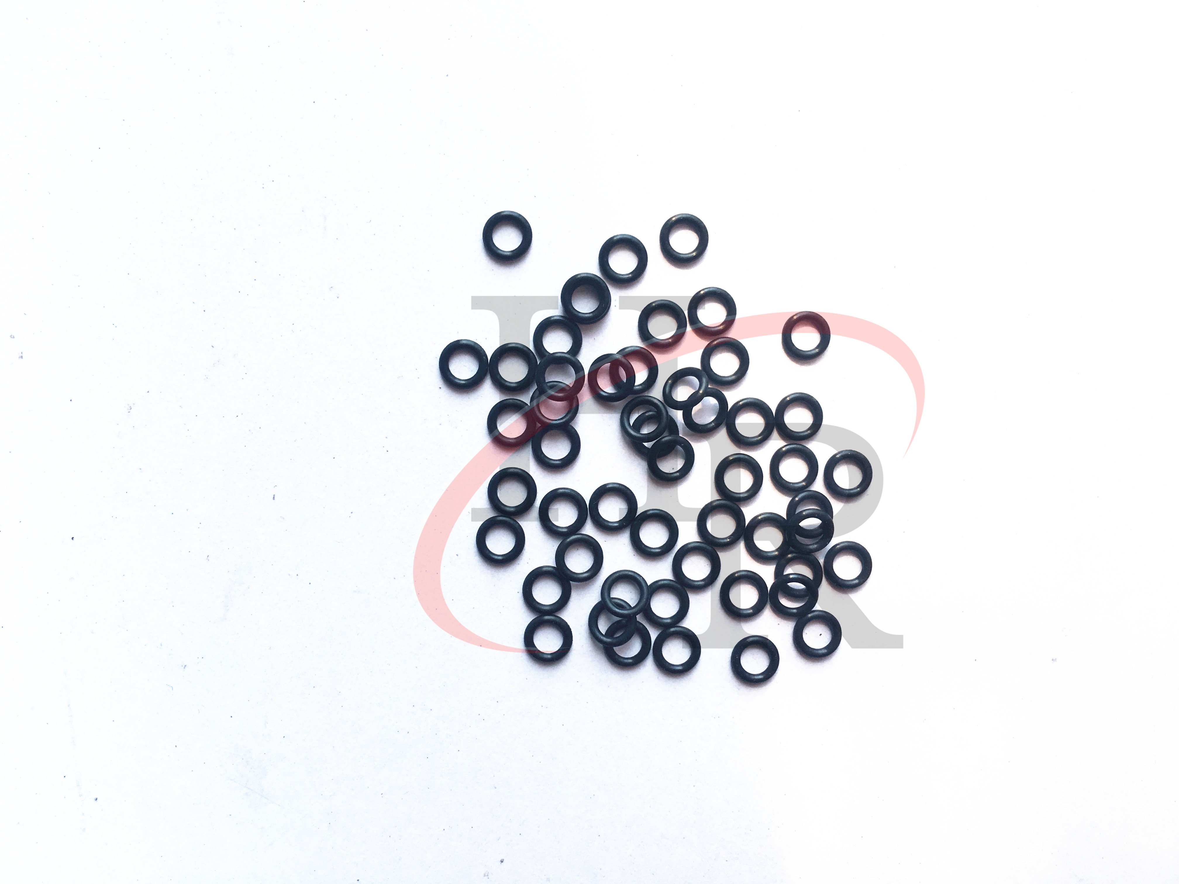 Micro Small Rubber O Ring for clocks and watches-O RING FACTORY ...
