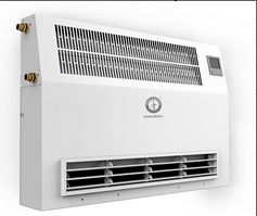 House heating NERS-FP34G air warm floor  fan coil unit use with heat pump