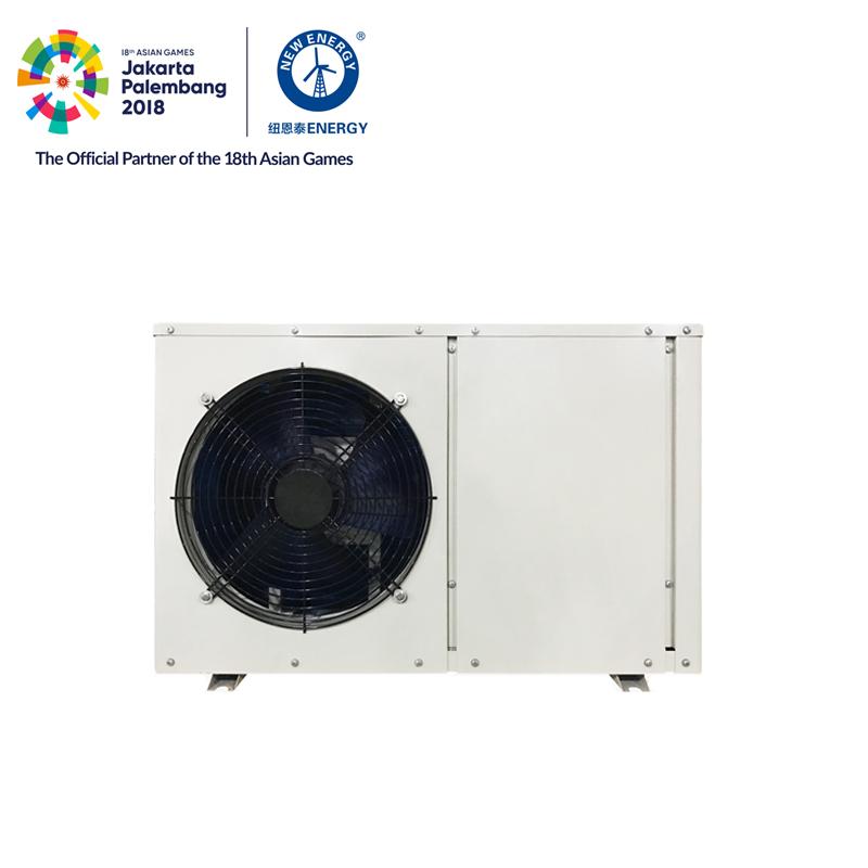 5KW air to water heat pump water heater heating water tank NERS-B1.5S