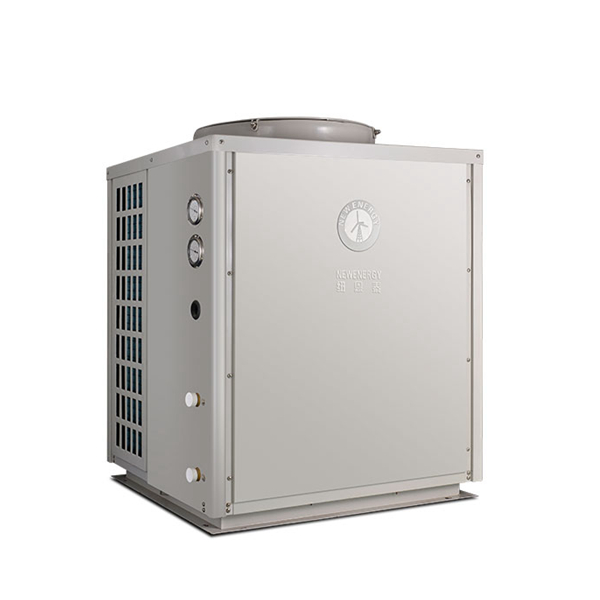 NERS-G5Q 16KW Heating Cooling DHW 3 in 1 air to water heat pump