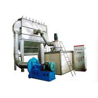 MT-1100系列环辊磨粉碎机