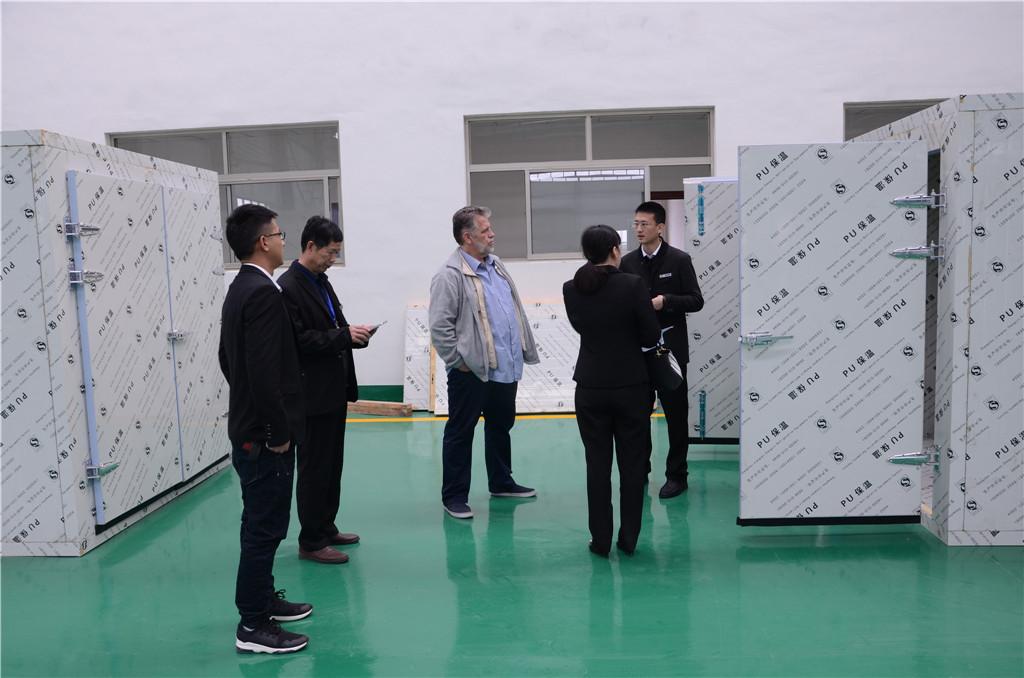 高温空气能热泵腾博会国际设备
