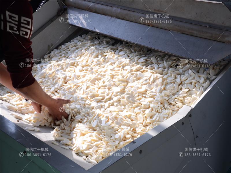 泸州山药烘干机