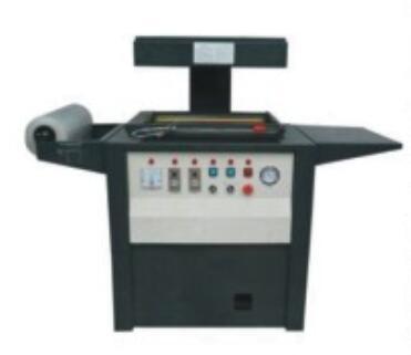 BW-贴体包装机