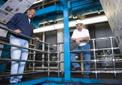 XX套管研制的XX工程用1100kV油纸电容式套管交付使用