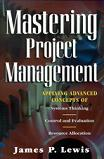 Mastering Project Management