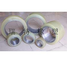 聚氨酯橡胶实心轮胎
