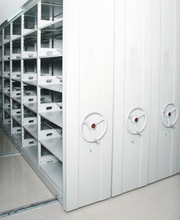 档案密集架价格