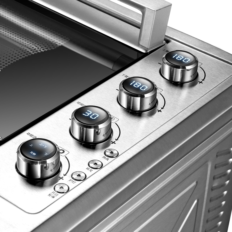 HK-GZ50E 数显变频电子控温