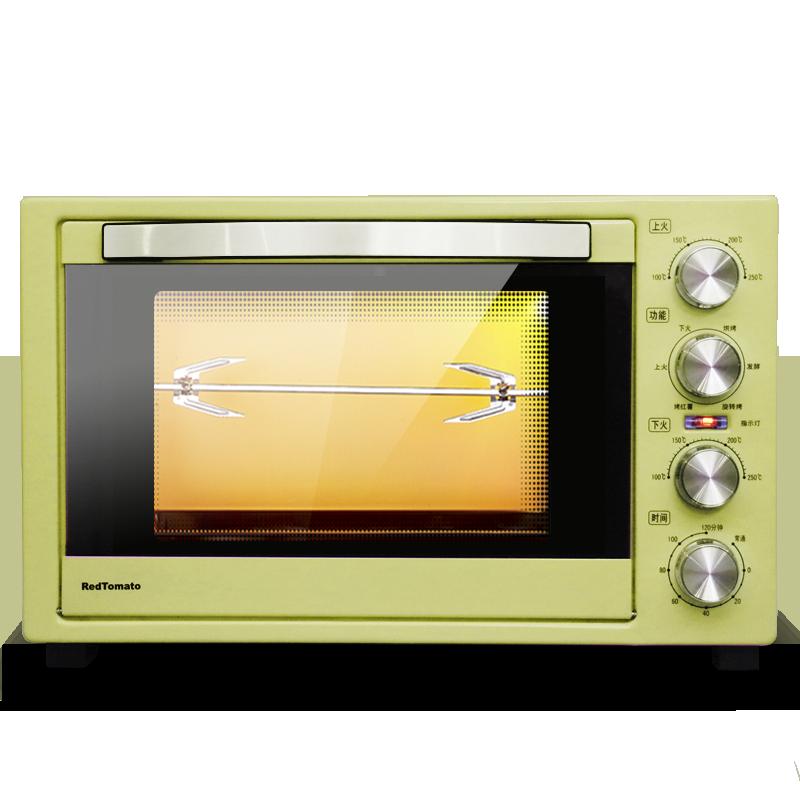 HK-GM32C 32L 家用双玻璃门