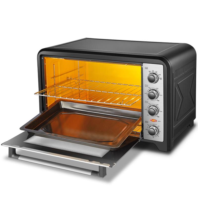 HK-6002RCLF 60L大容量电烤箱