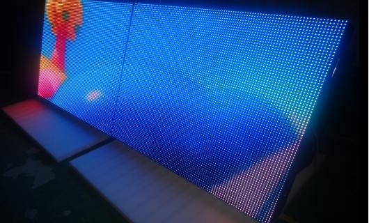 球场LED显示屏DIPSMD系列6