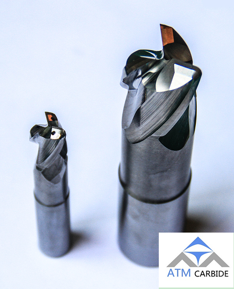 Picture of End Mills
