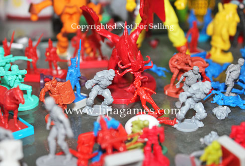 Picture of Custom Miniature Figurines minis