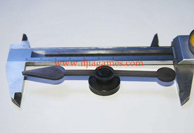 Custom Spinner and Arrow