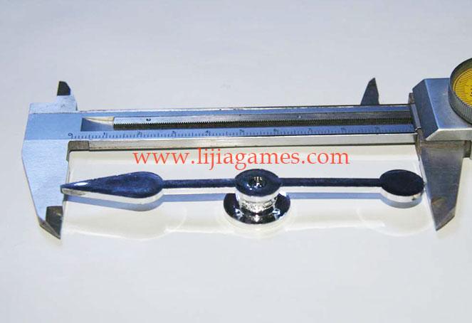 Custom Round Tail Arrows