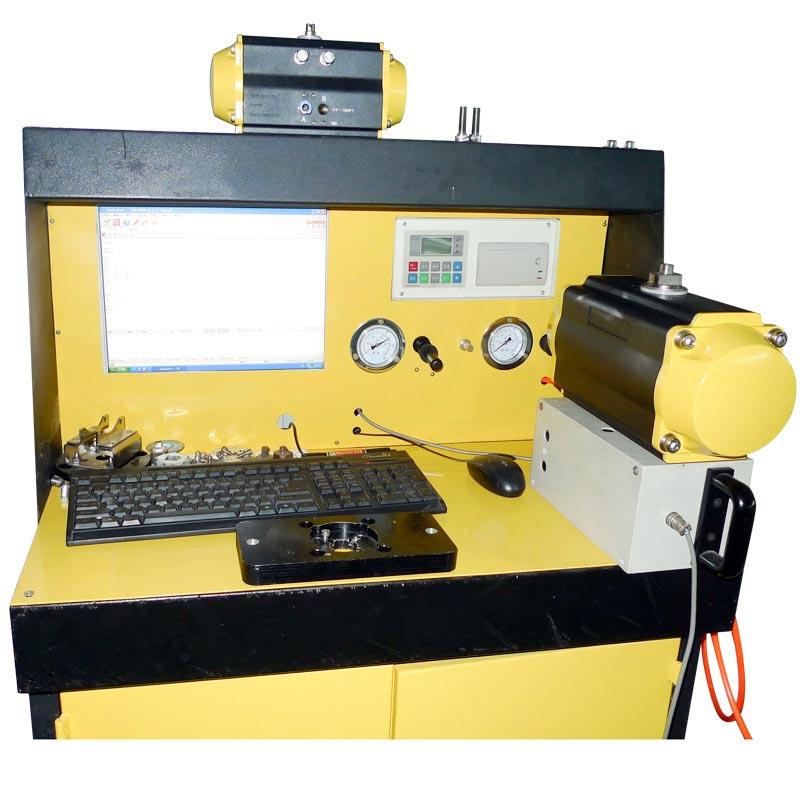 Actuator-output-torque-testboard